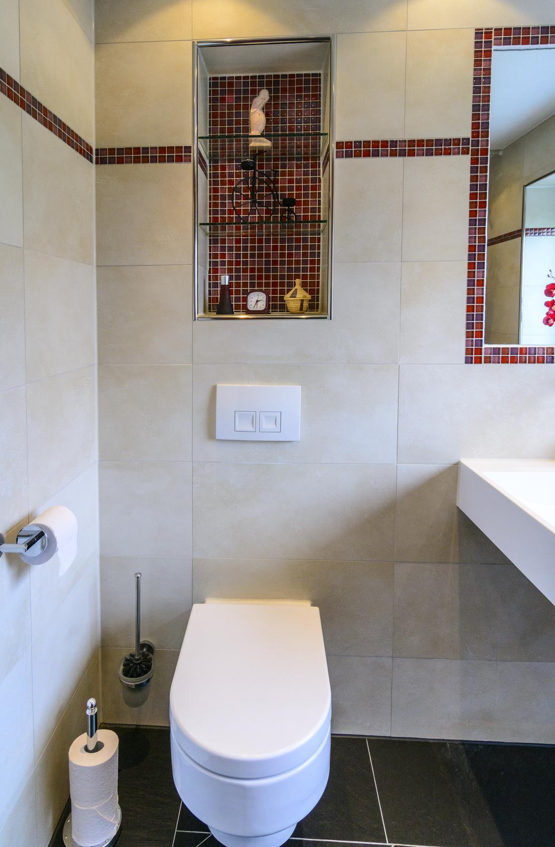 das wc - wichtiges rund ums stille Örtchen - kai hetze heiz- und